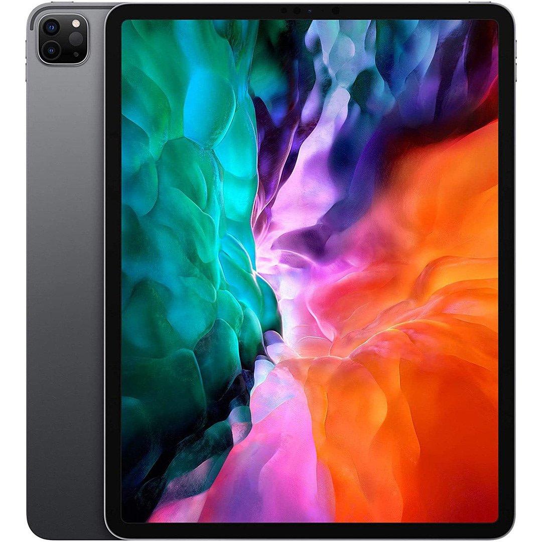 """iPad Pro 12.9"""" 2020 - RICON Negozio Cellulari Nuovi e Ricondizionati Latina"""